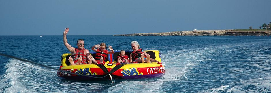 Stephanos Watersports