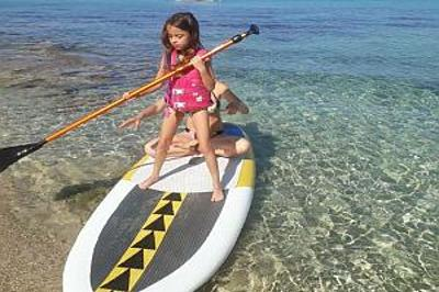SUP Stand Up Paddle Protaras