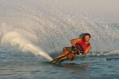 Waterski Protaras